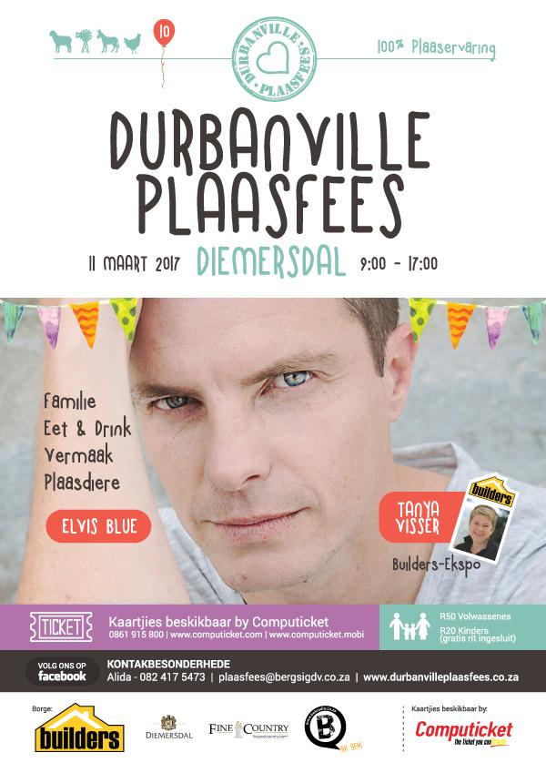 Durbanville Plaasfees – 2017