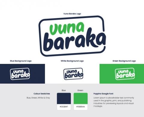 Vuna Baraka Logo
